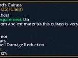 Vanguard's Cuirass