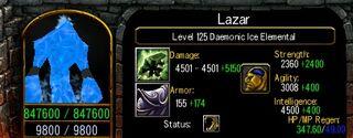 Lazar.stats