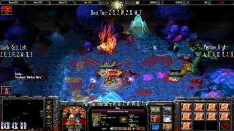 Daemonic Sword ORPG 6.79 Void dungeon guide