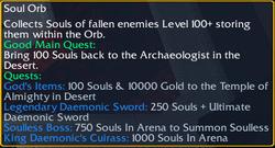 Soul Orb