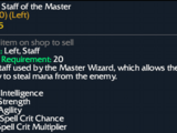 Royal Staff of the Master
