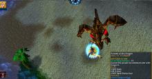 Golden Dragon-0