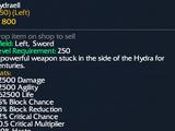 Hydraell