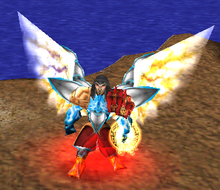 Angel of Light