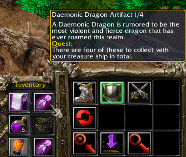 File:Daemonic Dragon Artifact 1 of 4.png