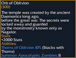 OrbOfOblivion