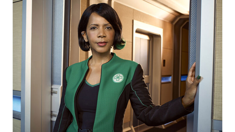 The Orville-Penny-Johnson-Jerald