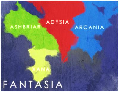 Kingdom of fantasia by rai chii-d3dem1u