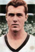 F Beckenbauer