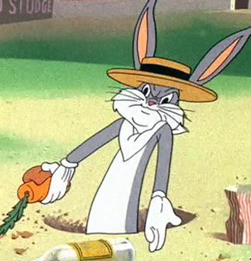 Bugs Bunny Daffys Bizarre Adventure Wikia Fandom Powered By Wikia