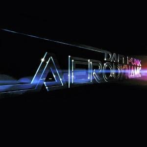 Aerodynamic-okładka