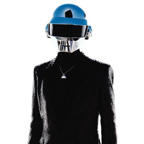 Thomas's RAM era outfit.