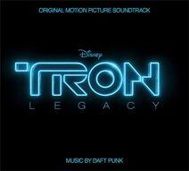 Tron Legacy-okładka