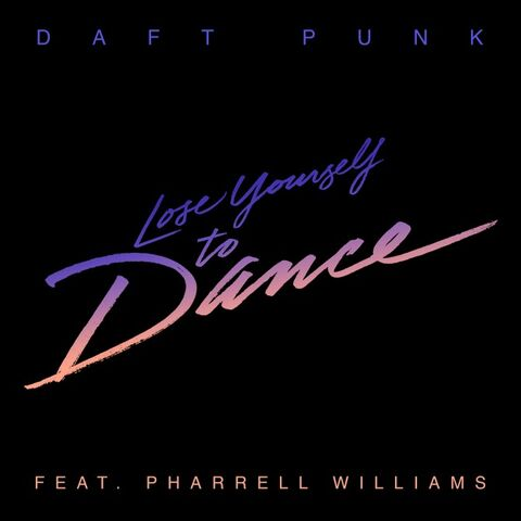 File:Daft Punk Lose Yourself to Dance.jpg