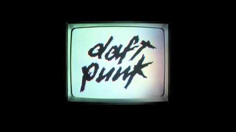 Daft Punk - Emotion