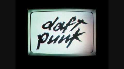 Daft Punk - Make Lve