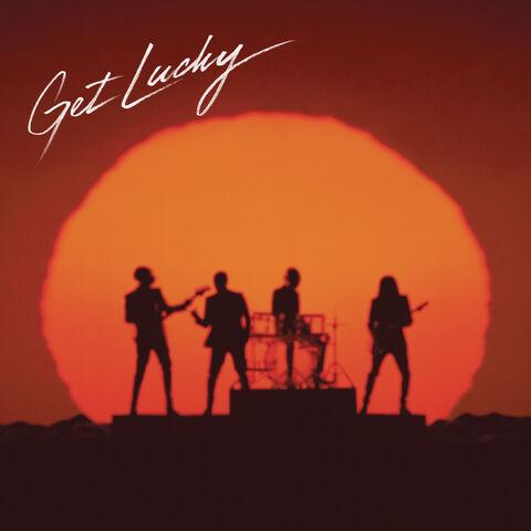 <center>Get Lucky (2013)</center>