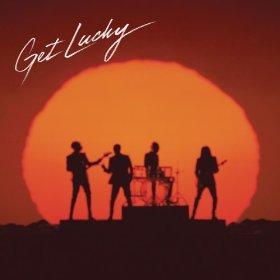 GetLucky-okładka