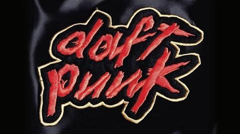 Daft Punk - Da Funk (Official audio)