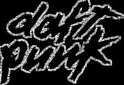 DaftPunk-Logo
