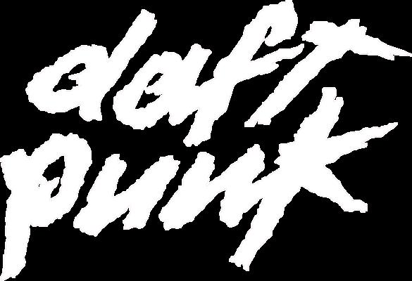 Fichier:Daft Punk logo W.png
