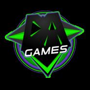 New Dagames Logo