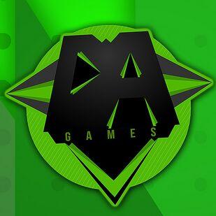 Dagames logo