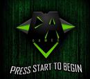Press Start To Begin (Album)