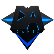 DAGames Logo (Chloe)