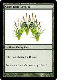 Grass Raid (Level 1)