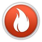 Fire Elemental Symbol