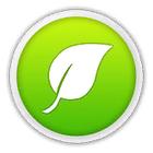 Grass Elemental Symbol