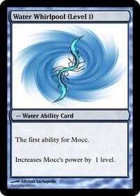 Water Whirlpool (Level 1)