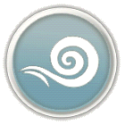 Wind Elemental Symbol