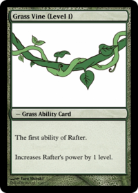 Grass Vine (Level 1)