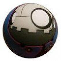 Click (Ball Bearing Form)