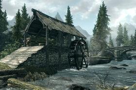 Lumber Mill