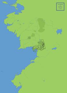 LOTRmap