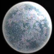 Планета Эон