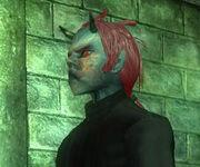 Dremora Kynval