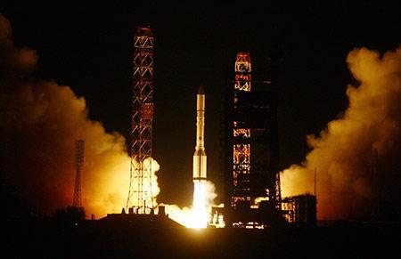 Эон-4 запуск