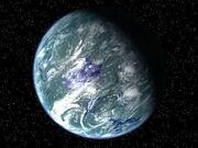 Планета Эурита