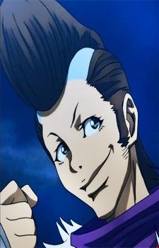Hyakusuke (cropped)
