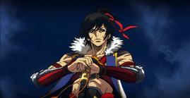 Keiichiro Tokugawa-1 Dai-Shogun-1