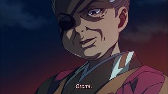 Otomi Dai-Shogun-Great Revolution