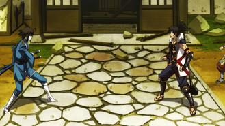 Cap Fuuun-Ishin-Dai-Shougun-04-BD-1280x720-AVC-AAC 00 13 26 114