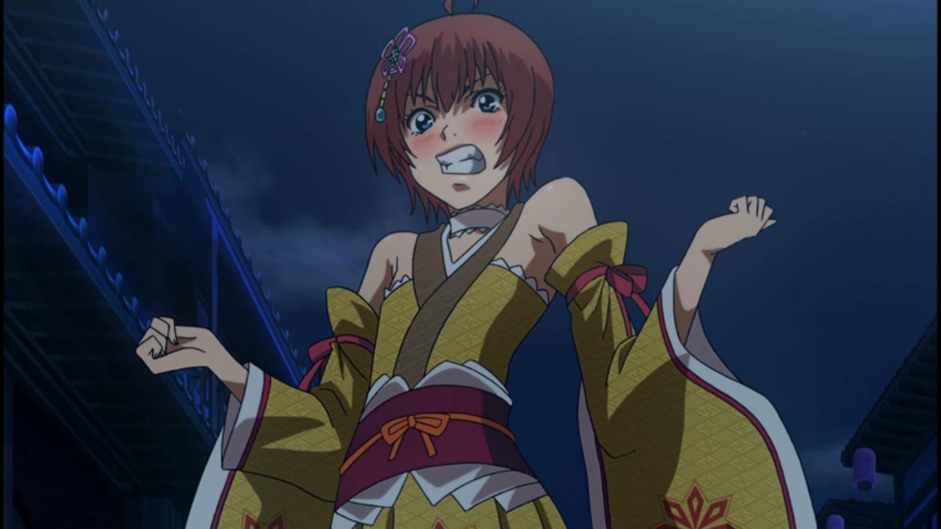 Chiharu nagasaki