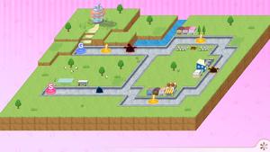 Suzie Map 2 4Stars
