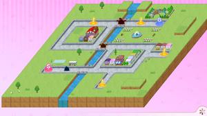 Suzie Map 3 6Stars