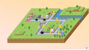 Hakuto Map 3 6Star